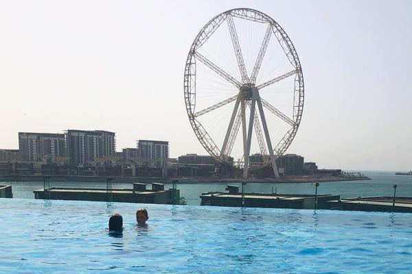 Infiny_Pool_Sofitel_Jumeirah_Beach